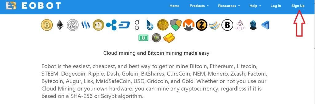 Cara Mendapatkan Bitcoin dan AltCoin Gratis dengan Cloud Mining Otomatis