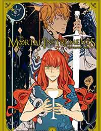 The Mortal Instruments: The Graphic Novel Free Preview
