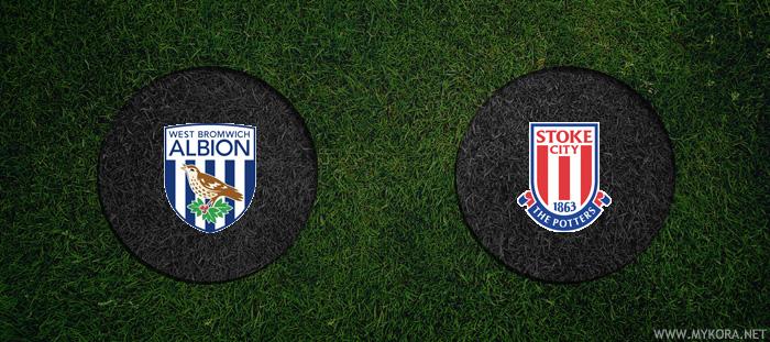 مشاهدة مباراة ستوك سيتي ووست بروميتش بث مباشر اليوم 24-9-2016 الدوري الانجليزي اون لاين