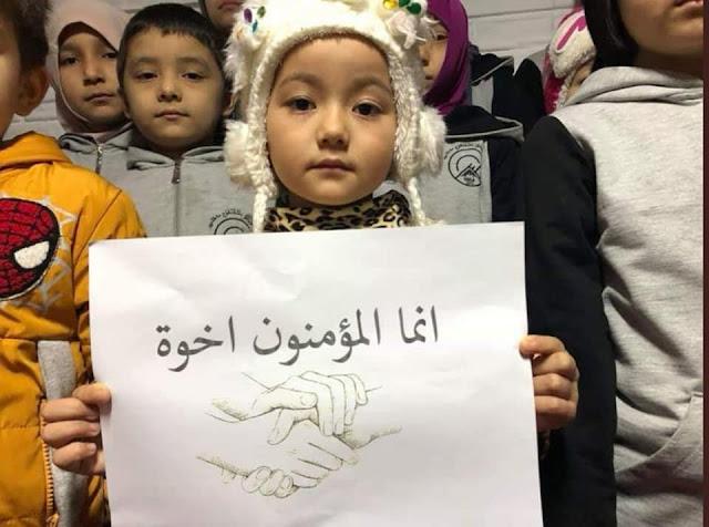 Mengapa Pemerintah Negara Muslim, Termasuk Indonesia Diam soal Uyghur?