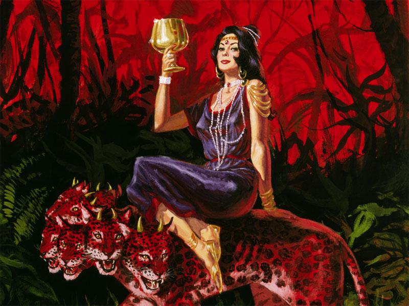 prostitutas babilonia prostitutas de luces de bohemia