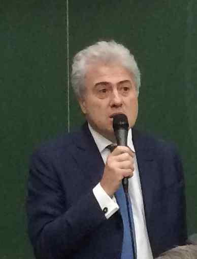 Bachar Kouatly, nouveau président de la Fédération Française des Echecs - Photo © Chess & Strategy
