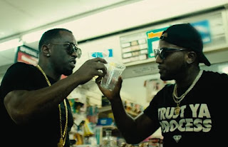Video:Jeezy – Bottles Up Ft. Diddy