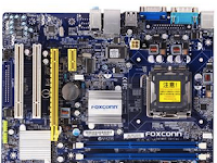 Foxconn G41MXE-V Drivers Download