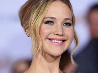 Biodata Profil Jennifer Lawrence