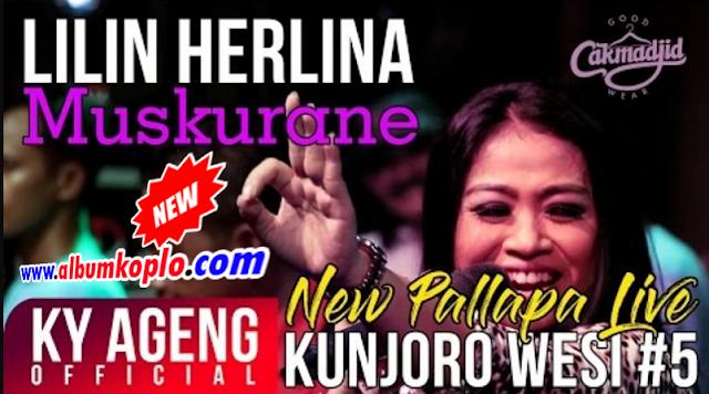 Muskurane - Lilin Herlina New Pallapa