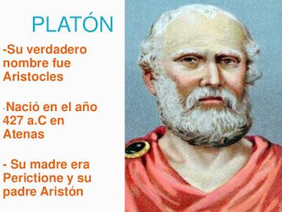 Filosofar para Platón