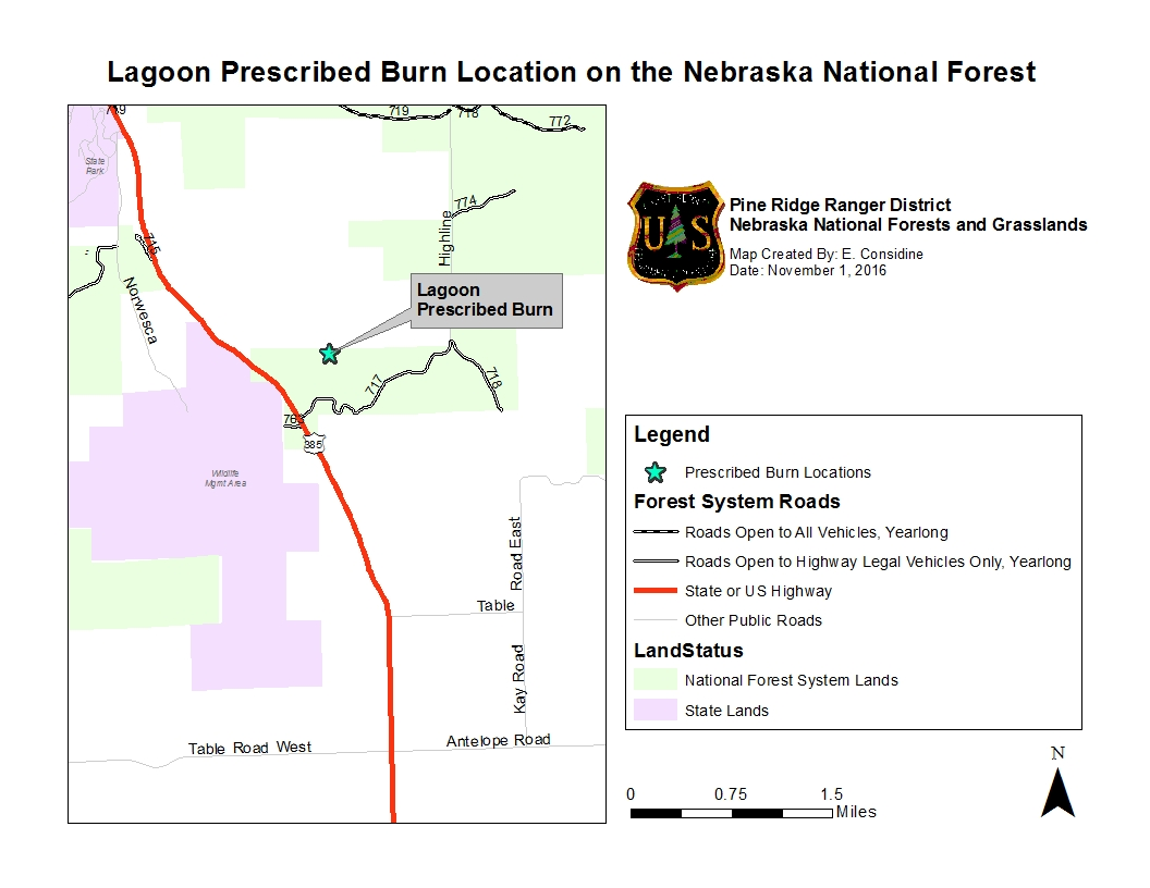 paper maps of the burn area are available at the pine ridge ranger district office at 125 north main in chadron the public is encouraged to stop by that