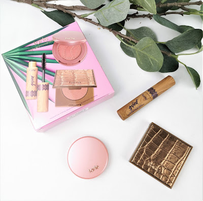 TARTE amazonian clay set
