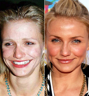 Amazing How Do Stars Look Without Make Up