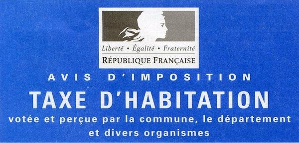 Image de l'imprimé fiscal