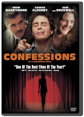فيلم Confessions of a Dangerous Mind