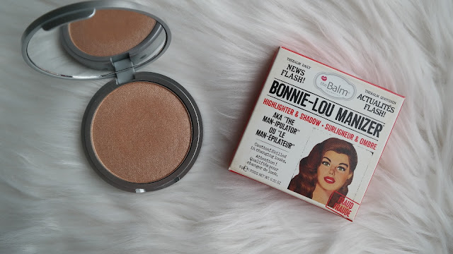 The Balm Bonnie - Lou Manizer Highlighter