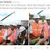 Jokowi: Infrastruktur Terus Dibangun, Dana Desa Bergulir, Kemiskinan Dan Ketimpangan Kita Kurangi