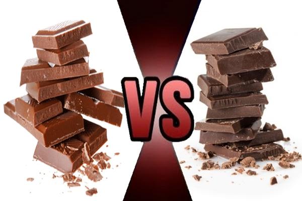 Chocolate! Como Pode Ajudar a Construir Músculos
