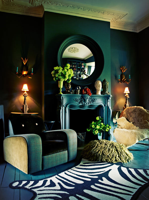 Oh By The Way Beauty Interior Abigail Ahern