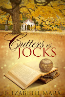 CUTTERS VS. JOCKS, A Prequel Novella to Binding Arbitration by Elizabeth Marx
