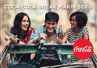 Promo Undian Coca-Cola Berhadiah Paket Wisata Ke Kuala Lumpur, Malaysia