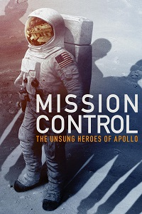 Watch Mission Control: The Unsung Heroes of Apollo Online Free in HD