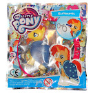 My Little Pony Magazine Figure Sunburst Figure by Egmont