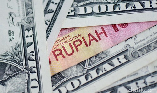 Rupiah Tembus Rp 14.900 per Dolar, Harga Barang-Barang Berikut ini Bisa Jadi Ikut Naik
