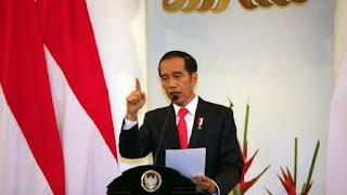 Tanggapan Presiden Jokowi Soal Temuan Surat Suara Tercoblos di Malaysia, Laporkan Saja ke Bawaslu