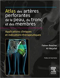 Atlas des artères perforantes de la peau, du tronc et des membres: Applications cliniques et indications thérapeutiques 51jcHDBYfzL._SX387_BO1%252C204%252C203%252C200_