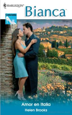 Helen Brooks - Amor En Italia