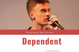 New Song Dependent by George Hentu