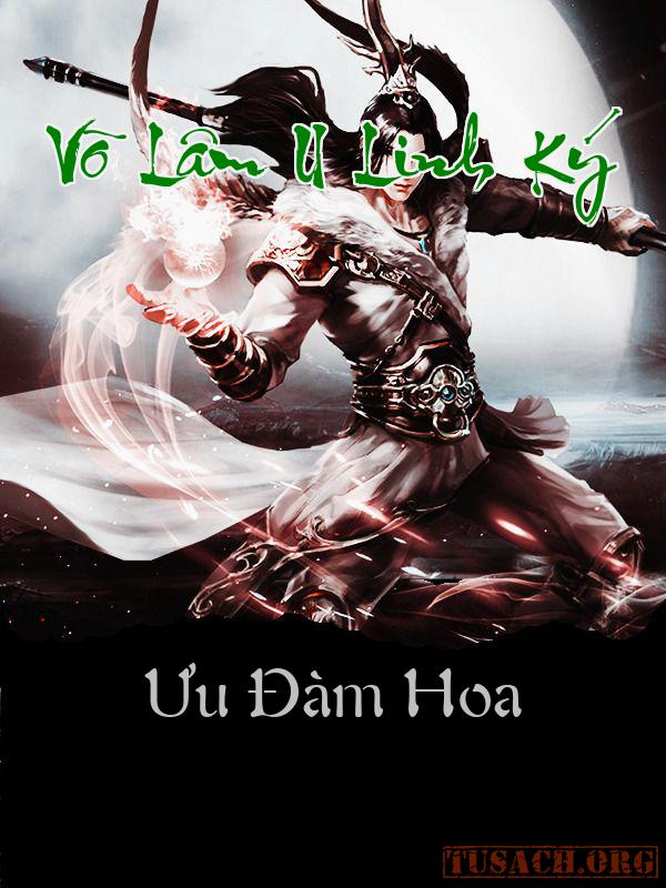 Võ Lâm U Linh Ký