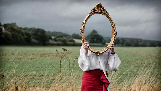 Αποτέλεσμα εικόνας για see myself in mirror