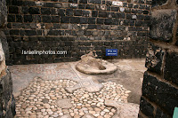 Курси, монастырь, Израиль Путеводитель, Aрхеология и История, Израиль в фотографиях, Отдых в Израиле
