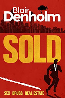 """Sold - Gary Braswell just made the biggest mistake of his life.  He trusted the Russian mafia.  The Gold Coast swelters in record temperatures, and Gary's hot under the collar. With his career at rock-bottom, he's up to his neck in debt to loan shark Jocko Mackenzie. If the loan's not repaid, there's more than Gary's kneecaps at stake - his long-suffering wife is also in peril.  Desperate, Gary turns to a charismatic client for help, and he's soon embroiled in the murky world of money laundering. With the federal police sniffing around and Jocko on his tail, Gary concocts an audacious scam. Success means money - lots of it. Failure means death. Can Gary pull it off?  Dodgy entrepreneurs, nouveau riche Russian émigrés, corrupt federal cops and femme fatales, SOLD's characters jump off the page.  PRAISE FOR SOLD  """"Few can master the art of humor and tension as well as Blair Denholm""""  """"A neatly executed work of comic grunge""""  """"Action packed and fast paced""""  """"Numerous storylines converge in a brilliantly constructed ending""""  Are you ready for a whole new brand of thriller? Grab your copy of SOLD today and find out why fans of crime fiction can't get enough of this groundbreaking author.  Perfect for fans of gritty, fast-paced noir thrillers and vigilante justice novels  If you enjoy the gripping prose of Irvine Welsh and James Ellroy, the absurd humor of Tom Sharpe and Joseph Heller, and the story-telling power of Elmore Leonard, you're going to get a huge kick out of SOLD  • This is the first book in Game Changer series"""