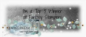 Top Three Winner ~ November 2016