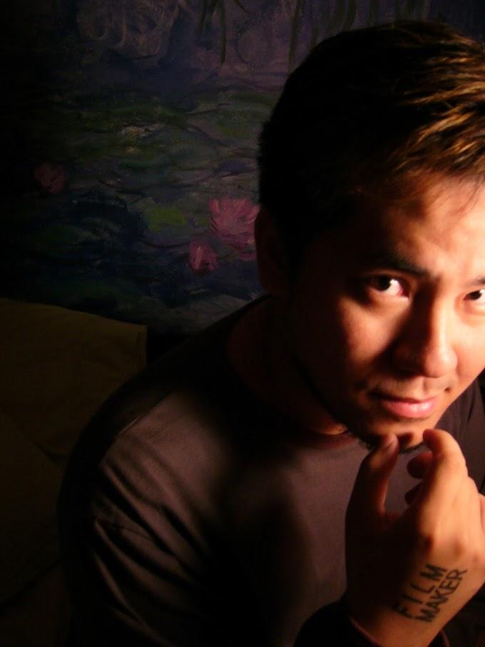 A  Singapore Boy: Conversation with Kan Lumé