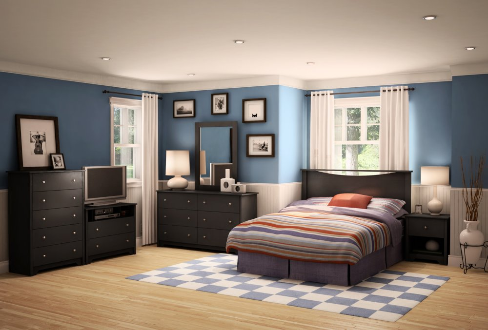 Asian Bedroom Set 32