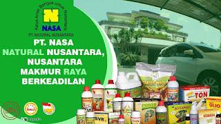 Nasa atau Natural Nusantara merupakan salah satu perusahaan yang bergerak untuk memajukan Cara Cek Bonus Nasa Yang Wajib Kalian Ketahui