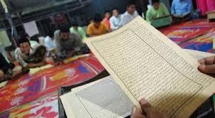 Pengertian Nahwu Shorof Kutipan Ilmu Pendidikan Bahasa Arab Dipesantren