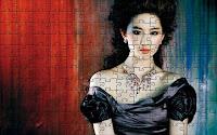 Puzzle - Liu Yifei