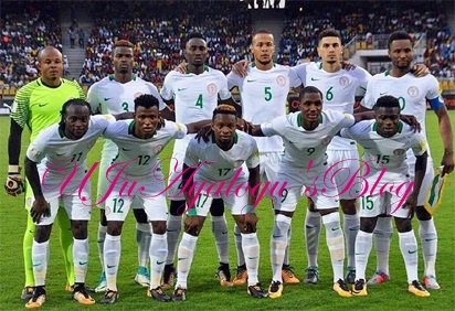 Zambia set to spoil Nigeria's world cup qualification party