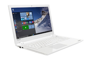 Toshiba Satellite L50T-C Windows 10 64bit Drivers