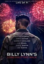Billy Lynn's Long Halftime Walk (2016) HDCam 700MB