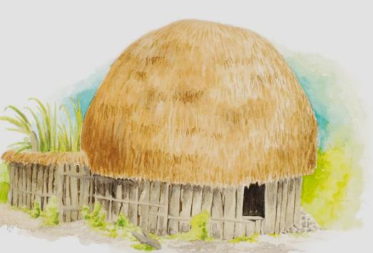 Game Marbel Kebudayaan Papua Gametech Unika Soegijapranata