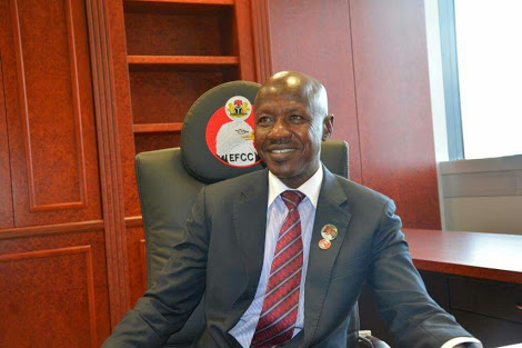 EFCC seizes N1b gold at Abuja airport, goes after rich suspects
