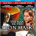 El Hombre de la Mascara de Hierro (The Man in the Iron Mask) 1976