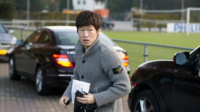 Park Ji-sung Berduka, Ibu dan Nenek Meninggal pada Hari yang Sama
