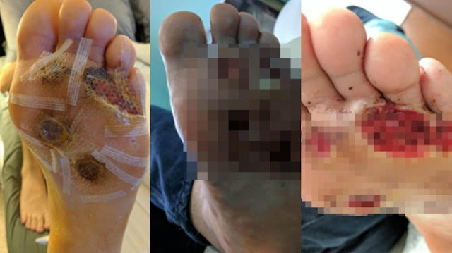 Astaghfirullah, Usai Ngegym Pria Ini Bersihkan Tubuh Di Pemandian Umum, Yang Terjadi Padanya Bikin Miris