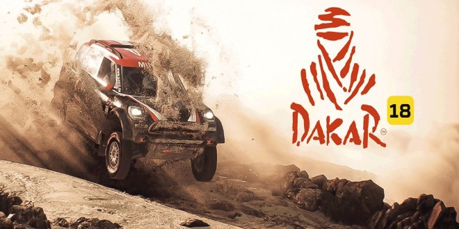 Dakar 18 PC Game Download