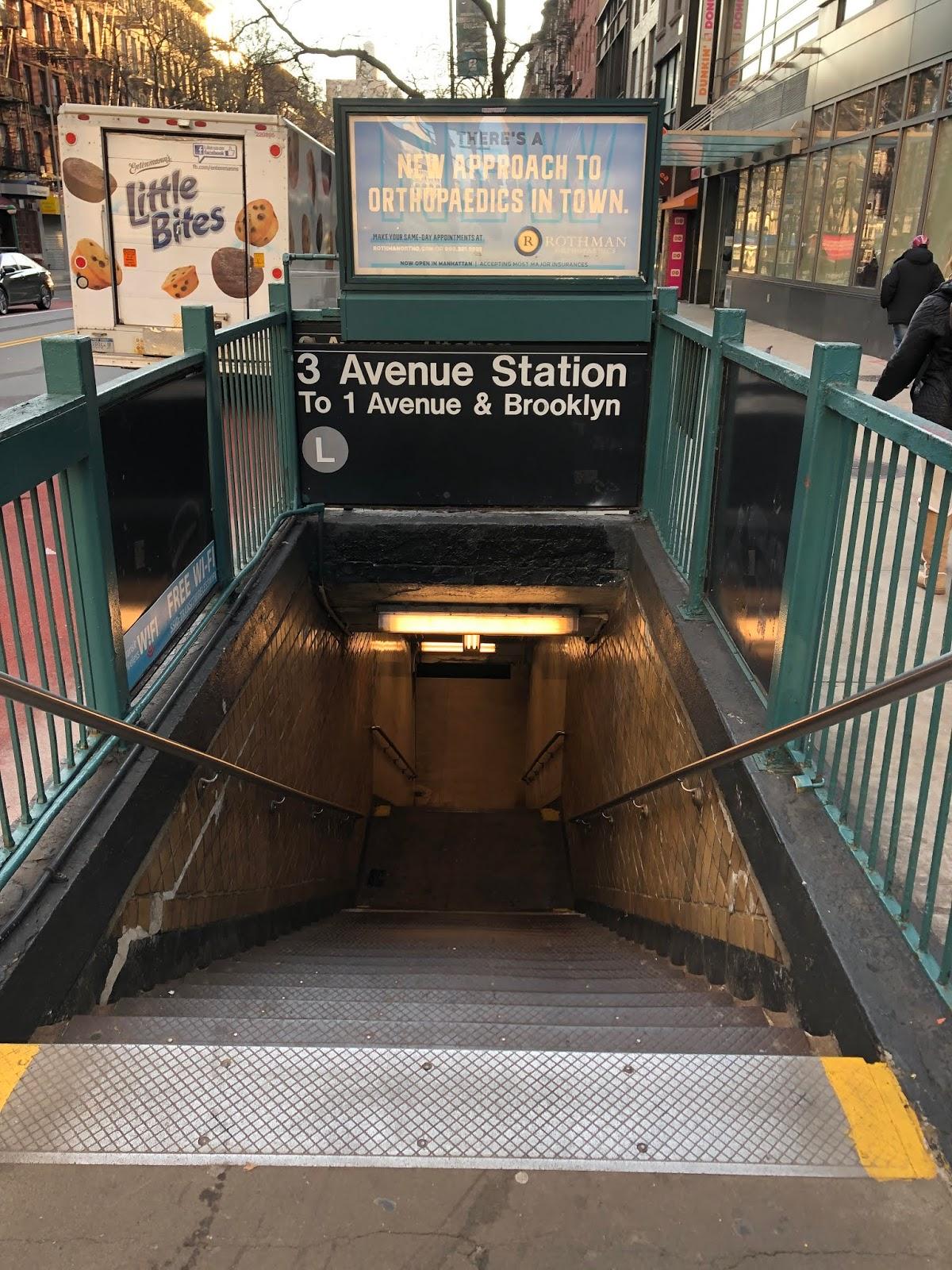 EV Grieve: What the L: Cuomo calls off full L-train shutdown