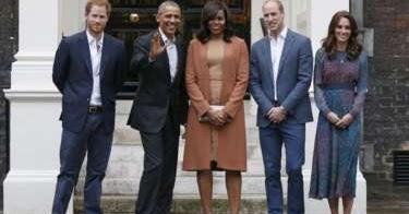 Part Kenyan Obama.....